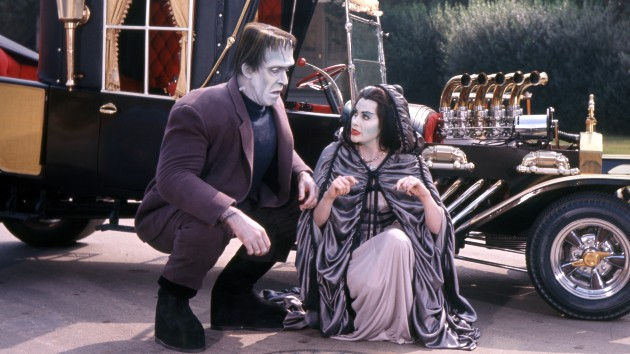 GETTY_THE_MUNSTERS_10182021